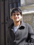 Aditya Ashok