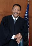 Chief Justice Roderick Ireland