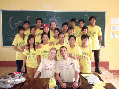 how to teach vietnamese to a foreigner